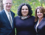with Bob Proctor  and Sandy Gallagher